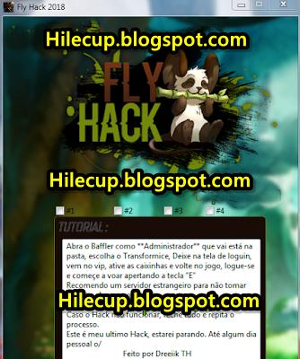 Transformice FLY Hack Ṳma Hilesi 30 Temmuz 2018 РBedava Hileler