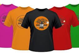 Bagaimana Pemasaran / Promosi dengan T-Shirts