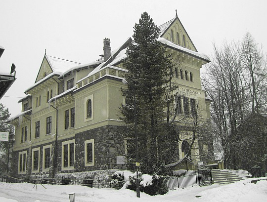 Muzeum Tatrzańskie