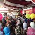 Meriahkan HUT RI Ke 71, Kelurahan Selang Gelar Jalan Sehat