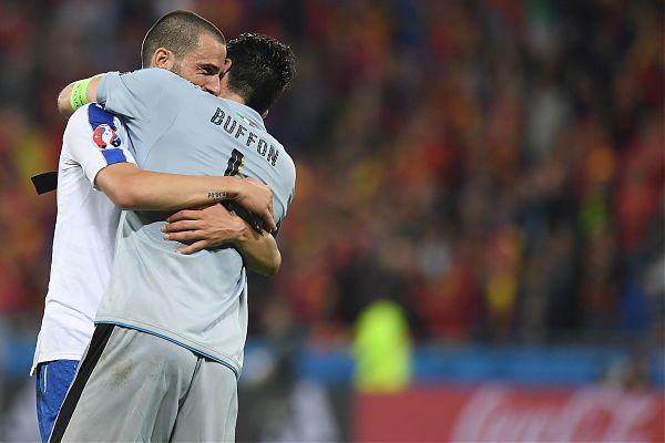 Milan, Bonucci saluta la Juventus: 'Una splendida Storia' tranne con Allegri?