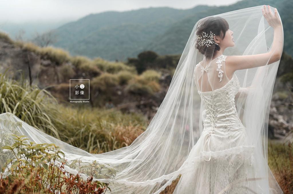 小葉影像,婚攝小葉,陽明山婚紗