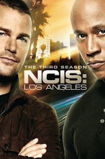 NCIS: Los Angeles Temporada 3 audio español