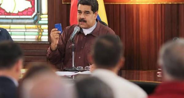 """Maduro: """"Ampliación de créditos que se otorgan a través del Sistema de Vivienda Popular"""""""