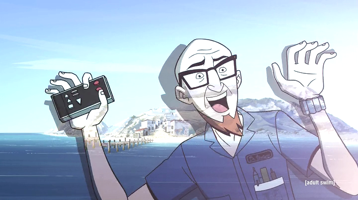 the venture bros spanakopita s5e4 review forces of geek