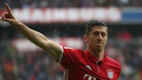 Bayern Munich vs Ingolstadt 3-1 Video Gol & Highlights