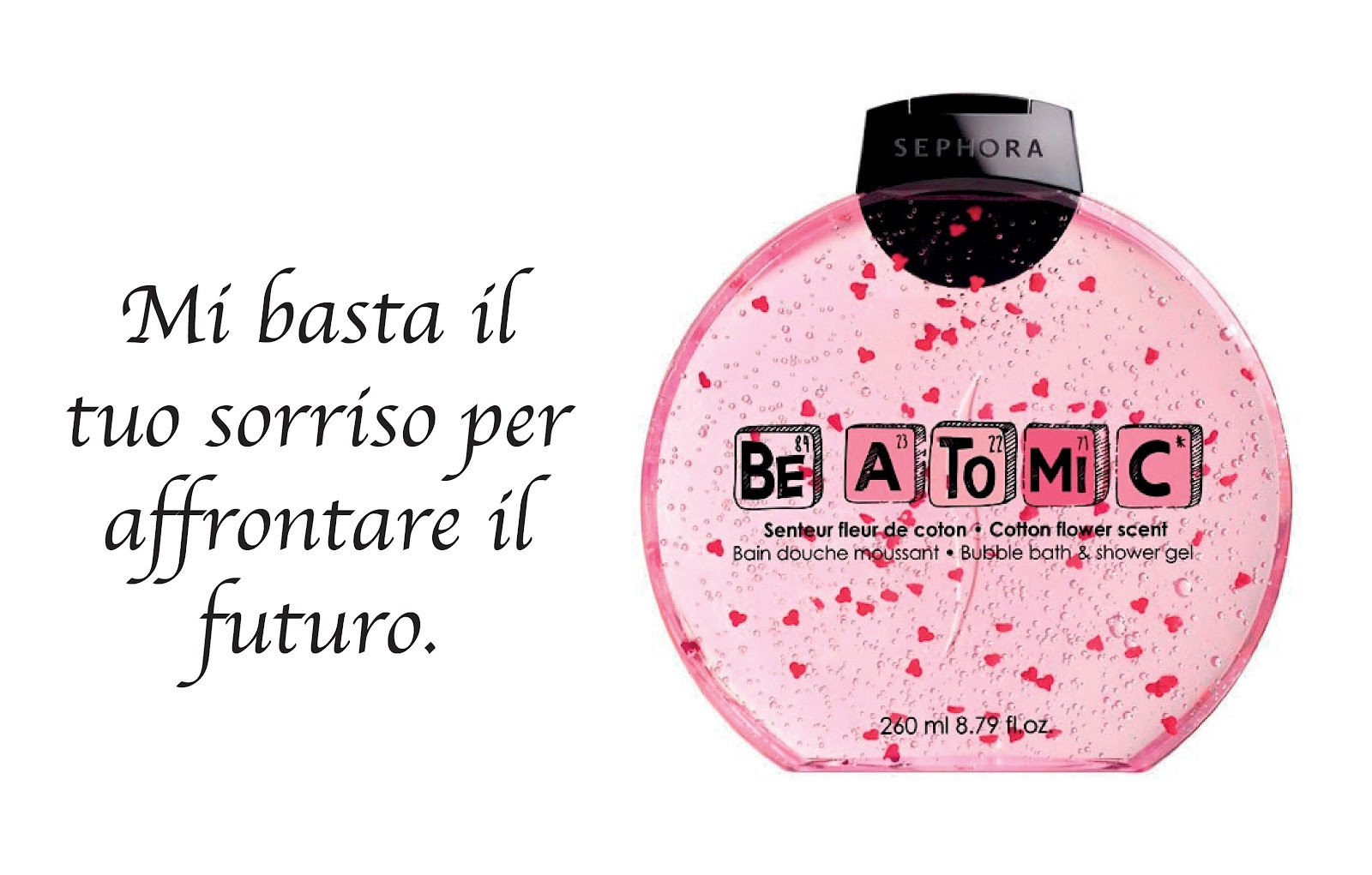 san valentino love amore cuore idee regalo per lei cosa regalare beauty profumo parfum sephora design 12 The Brian&Barry Building Milano