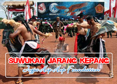 JHF Suwukan Jarang Kepang Mp3 Download