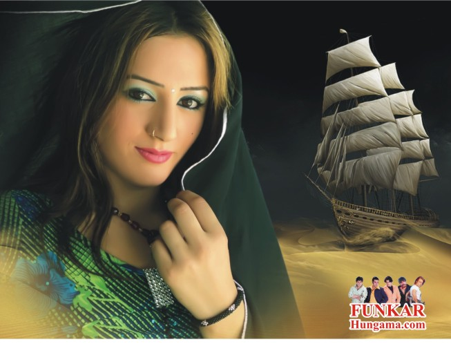 Pashto Drama Singer Neelam Gul New Latest Pictures Gallery -7155