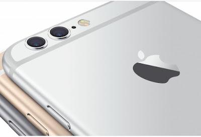 Google Pixel vs iPhone, iPhone dual lens