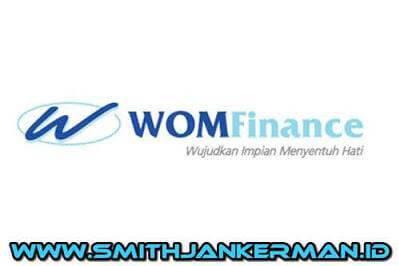 Lowongan PT. WOM Finance Riau Sumbar April 2018