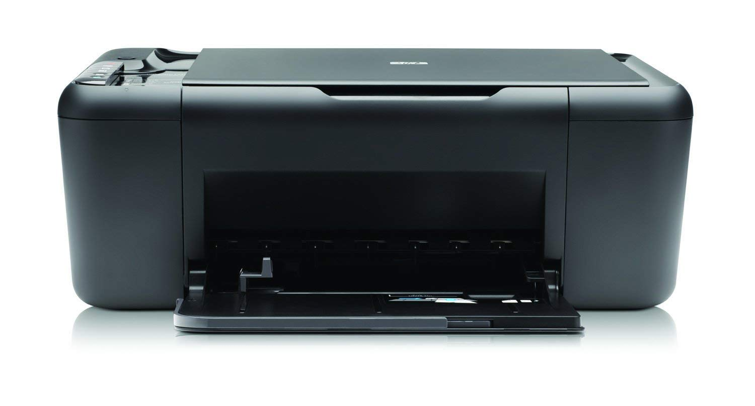 HP DESKJET F4488 PRINTER DESCARGAR DRIVER