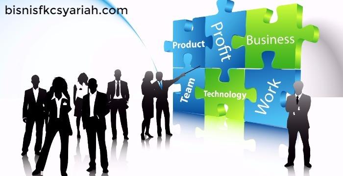 Bisnis Fkc Syariah - Mengenal Bisnis MLM