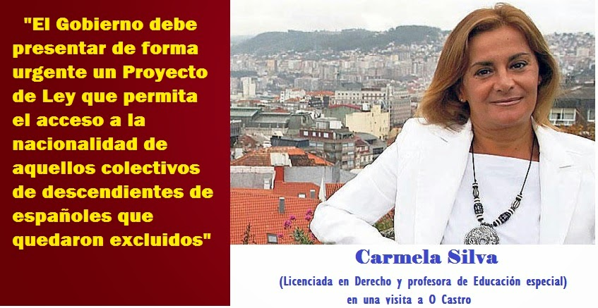 #descendemig,#consuladosespiberoamerica, #descendemigesp, #abuelasdiscrimLMH