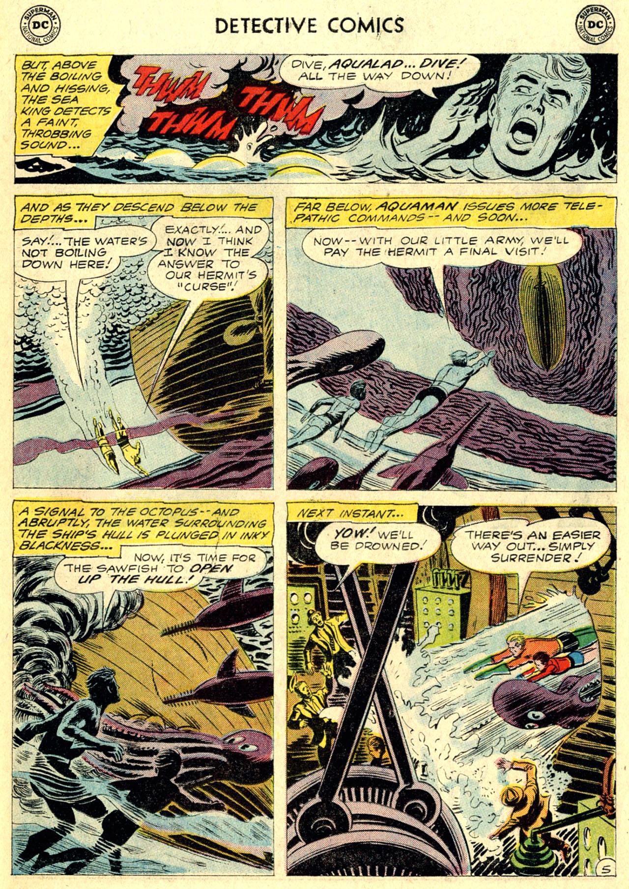 Detective Comics (1937) 295 Page 30