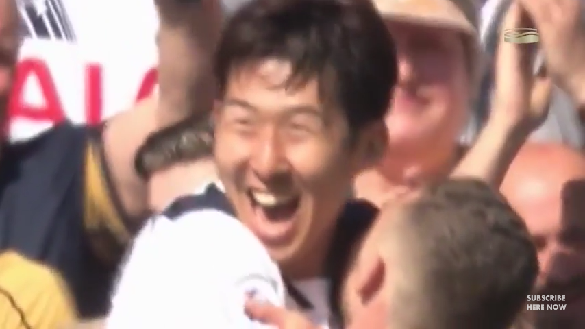 Tottenham menang atas watford city