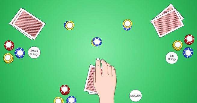Dewa poker pro