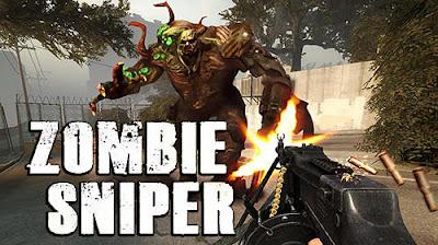 لعبة Zombie Sniper Evil Hunter للأندرويد، , تحميل لعبة Zombie Sniper Evil Hunter مهكرة للاندرويد