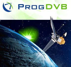 تحميل برنامج تشغيل كروت الستالايت ProgDVB 7.26 للكمبيوتر