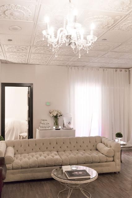 Luxuryspa, beautybar, Seattle, Fairmont Olympic, Travelblogger, Seattletravelwriter