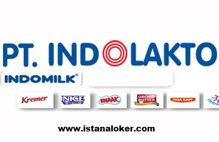 Lowongan Kerja PT Indolakto (Indomilk)