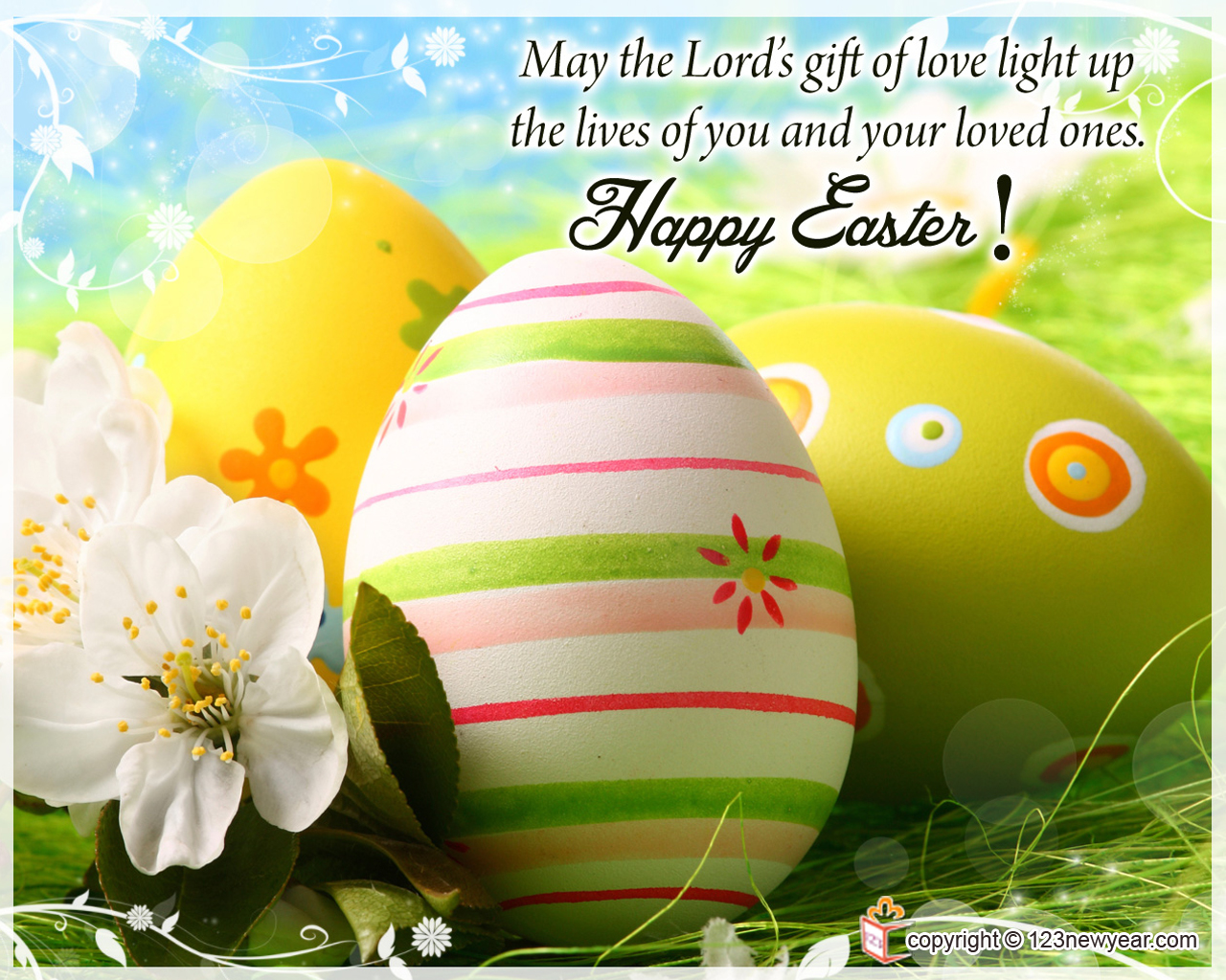 Images Of Easter Greetings Wallpaper Calto