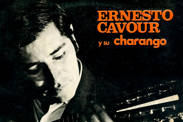 VIDEO: Biografía y discografía de Ernesto Cavour Aramayo