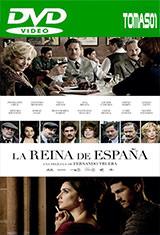 La reina de España (2016) DVDRip