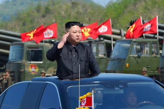 Korea Selatan Sambut Tawaran Dialog Kim Jong-un