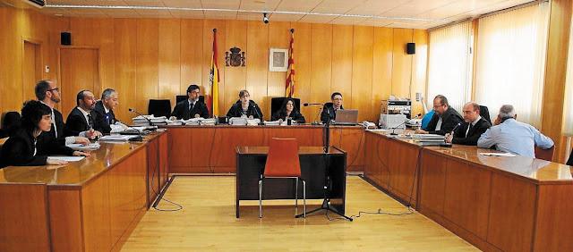 Jurisdiccion y Derecho Procesal