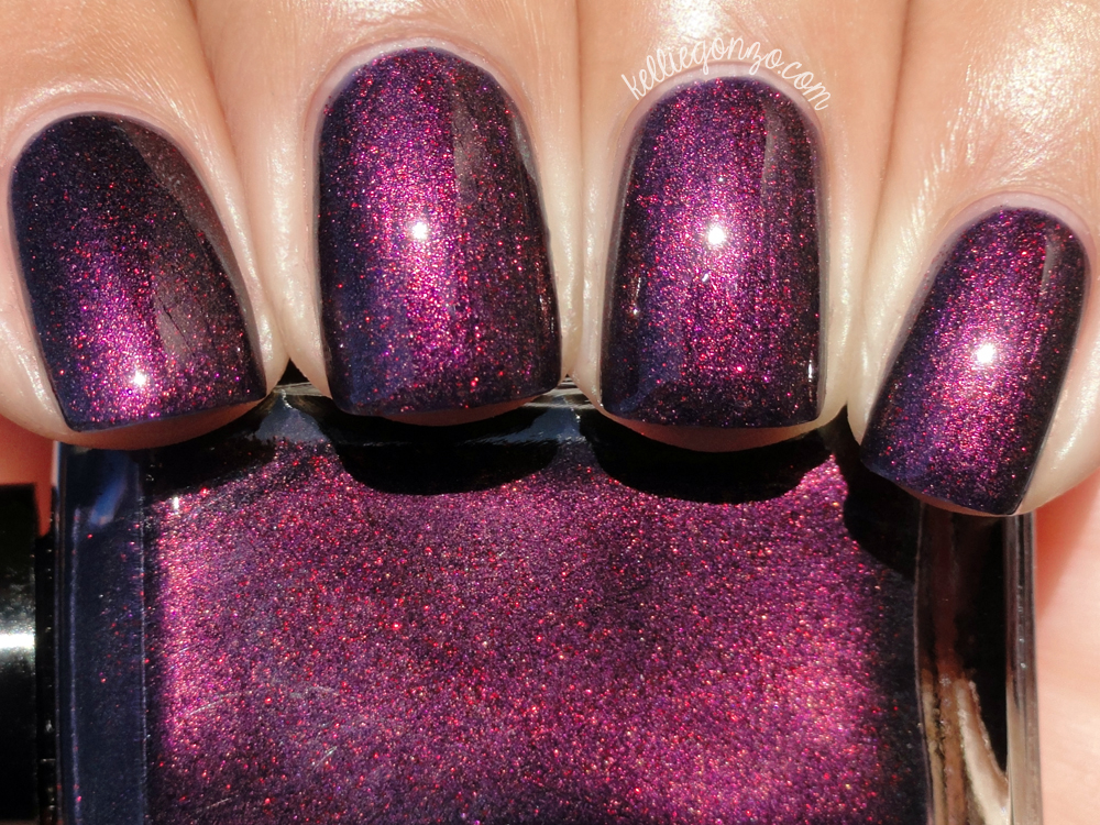 Shleee Polish Royal Witch 3.0