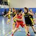 Baloncesto | El Dosa Salesianos recibe al Colegio Basauri, líder de la Sénior Especial