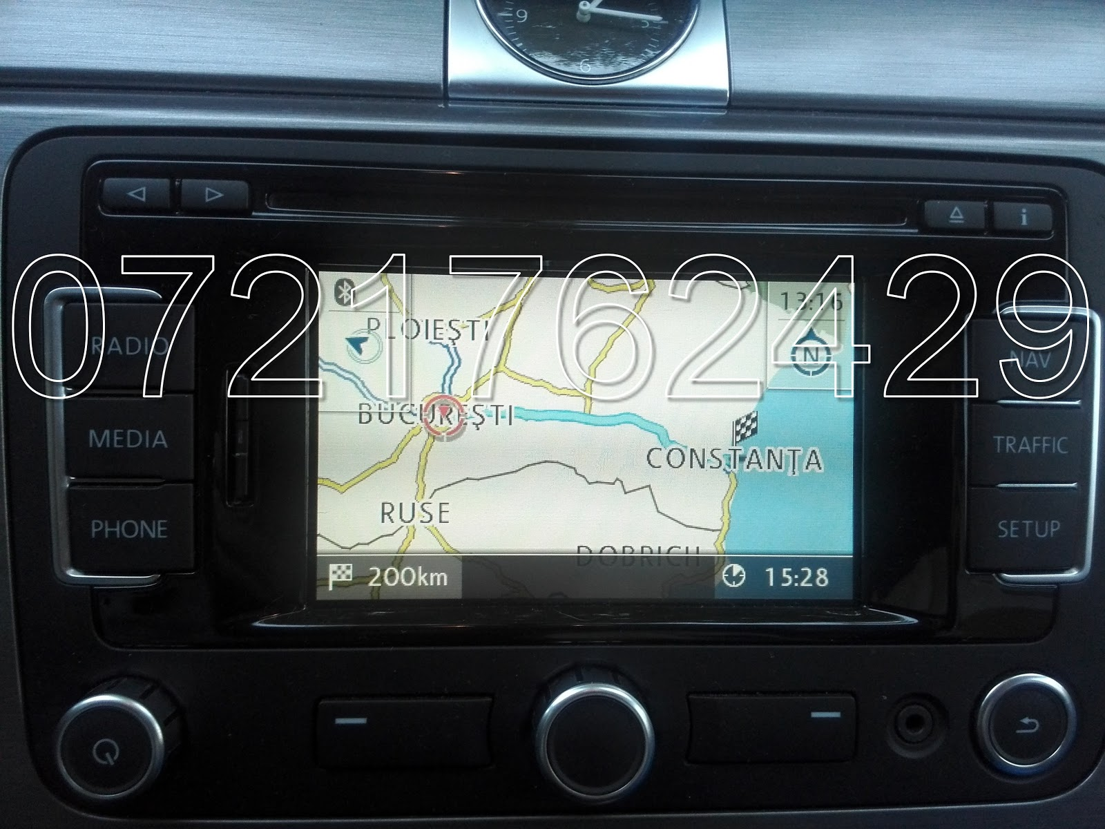 Hedendaags HARTA CD DVD NAVIGATIE BMW MERCEDES AUDI OPEL HONDA NISSAN RENAULT HT-23