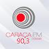 Ouvir Rádio Caraça FM - 90.3 -  Itabira / MG
