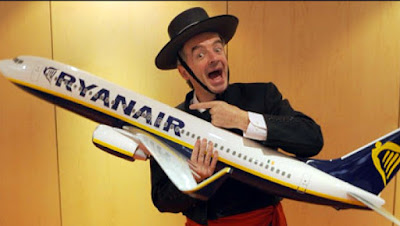 Ryanair, ultra low cost
