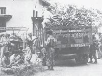 Gangguan Keamanan Pada Masa Demokrasi Parlementer 1950-1959