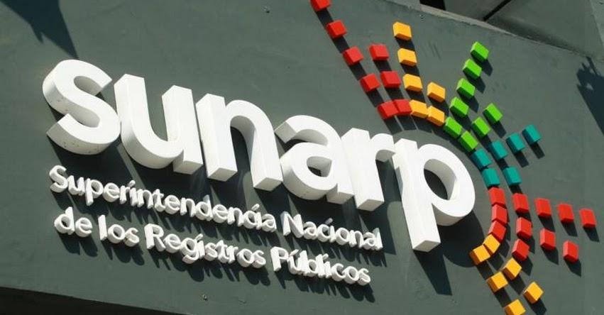 ¿ERES CONVIVIENTE? Sepa cómo inscribir su convivencia en la SUNARP - www.sunarp.gob.pe