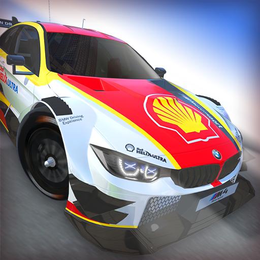 تحميل لعبه Shell Racers مهكره افضل لعبه سباق علئ الاطلاق !