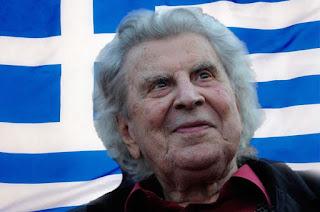 Νέα παρέμβαση του Μίκη Θεοδωράκη υπέρ της Μακεδονίας!