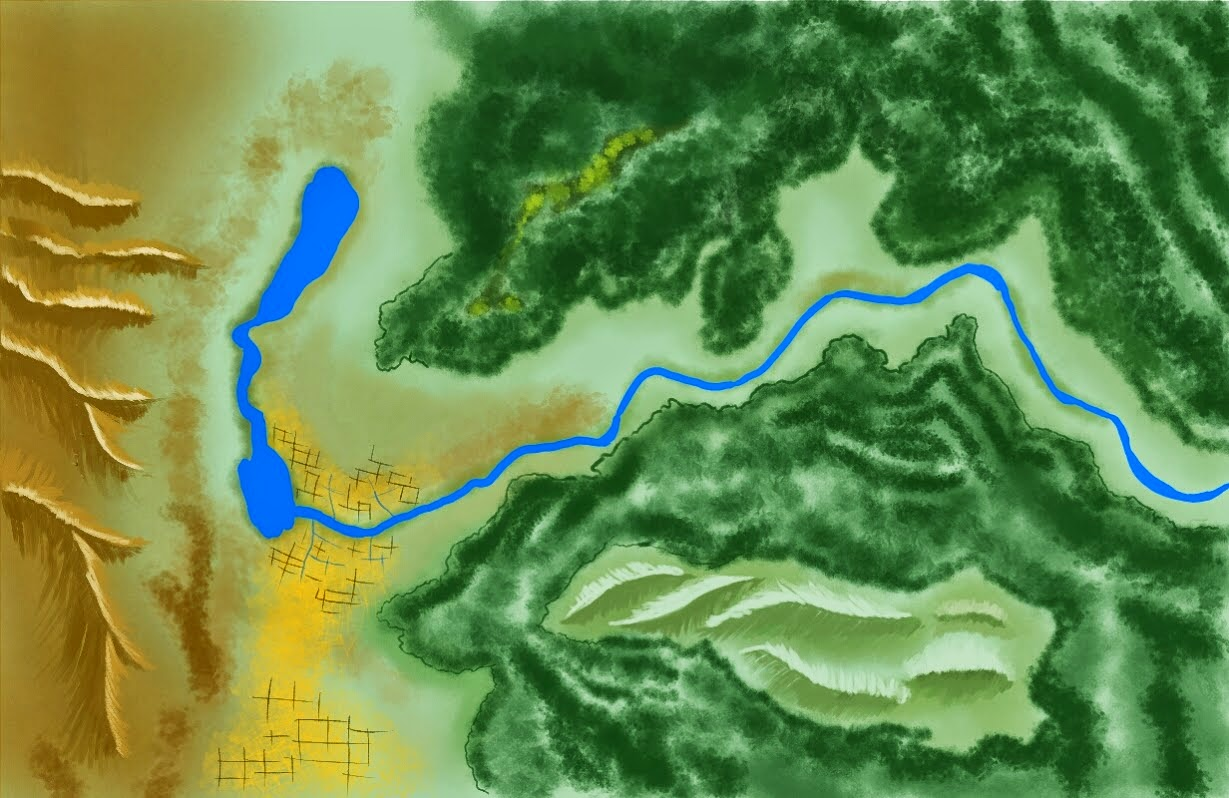 Game in the Brain: Roll20 Optimized Combat Mapping