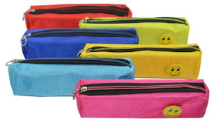 Stylish and Attractive Pen Pouch For School Kids