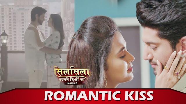Ruhaan Mishti explores love Pari in state of trauma in Silsila Badalte Rishton Ka