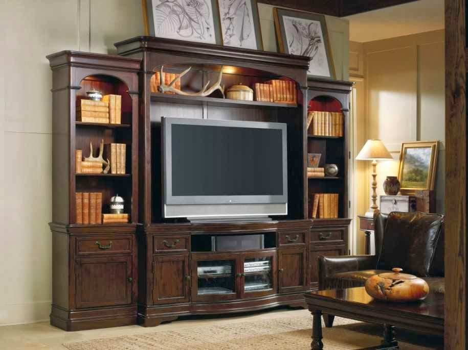 Modern Entertainment Room Furniture