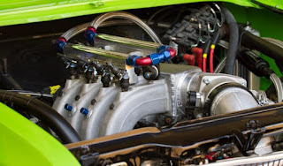 Mazda R100 with 1000HP Power
