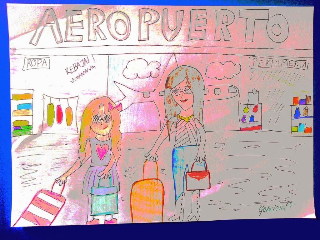 Turismo Idiomático Aprender Viajando: TURISMO FAMILIAR ;) @marina_izqdo: PANK, Las Super Tías