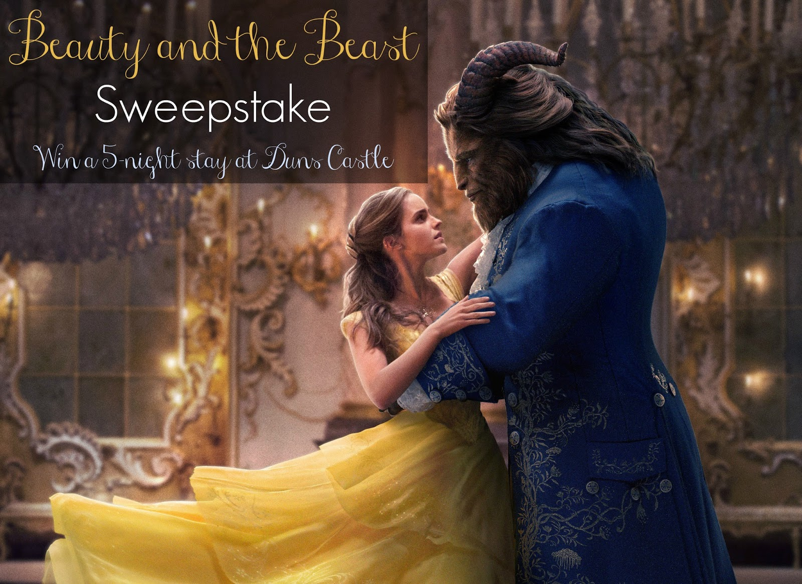 The Procrastinating Mommy Disney 39 S Beauty And The Beast