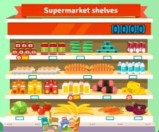 OnlineGamezWorld Escape from Supermarket