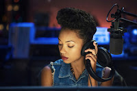 Logan Browning in Dear White People Netflix Series (8)