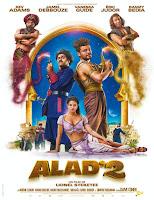 Poster de Alad 2
