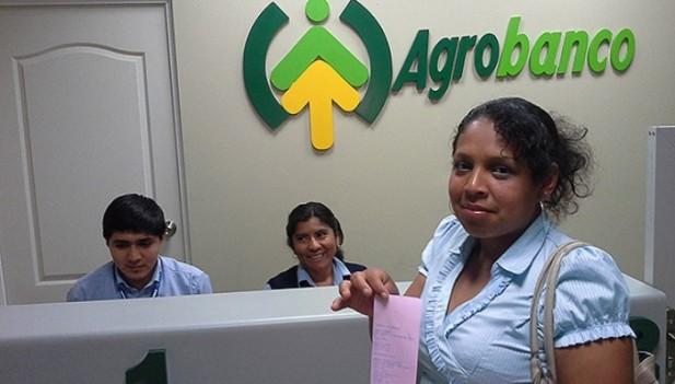 MINISTERIO DE TRABAJO INTERVIENE AGROBANCO